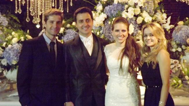 """Casamento dos sonhos"""