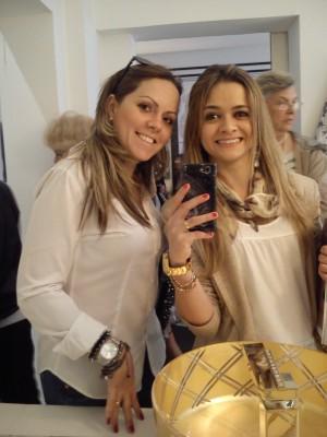 Paula e eu!!