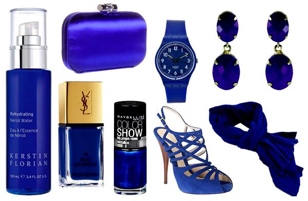 azul klein 6