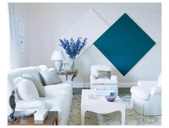 azul e branco Decasapramoda Blog