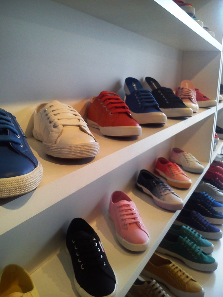 Superga Decasapramoda Blog
