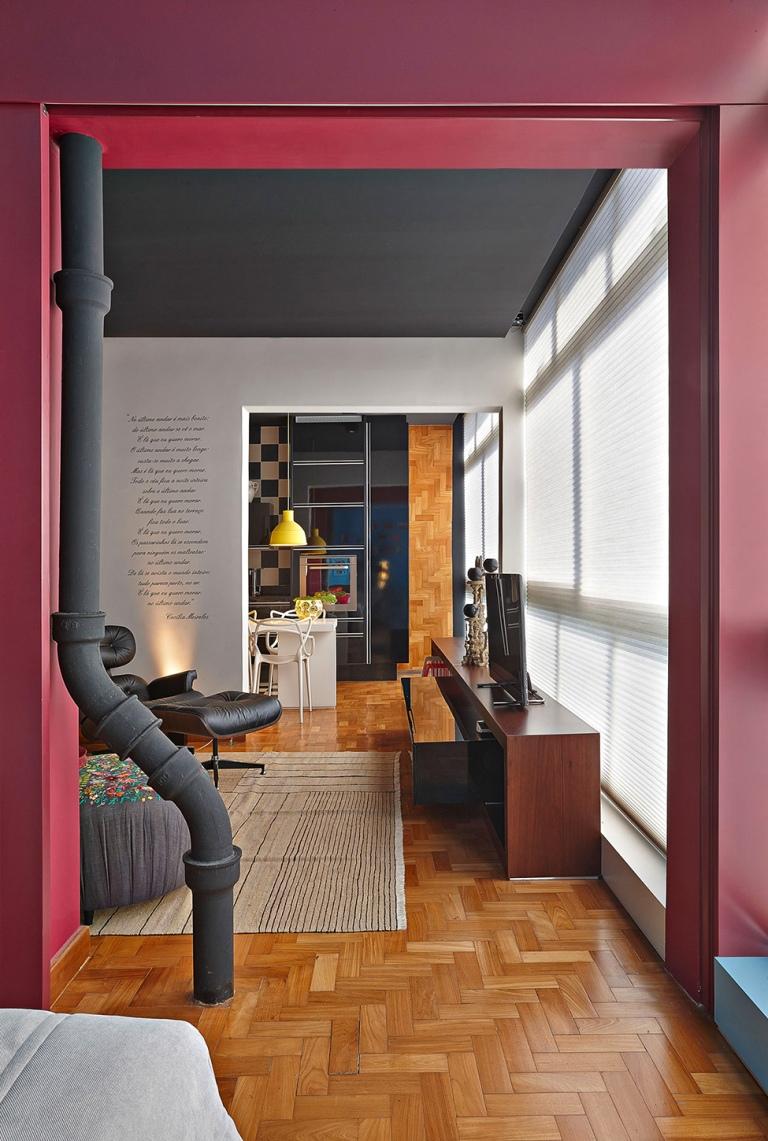 apartamento colorido 18