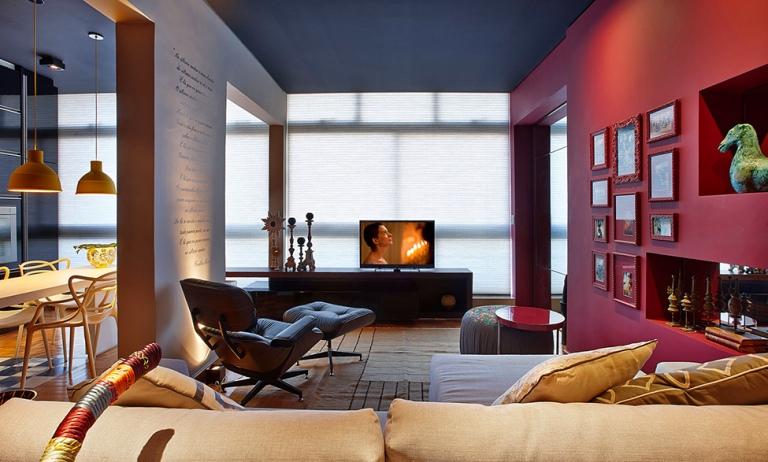 apartamento colorido 2