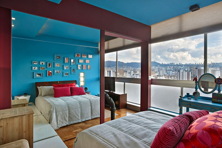 apartamento colorido 20