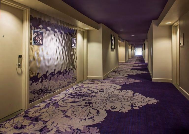 Hard Rock Hotel Palm Springs - California - Decasapramodablog10