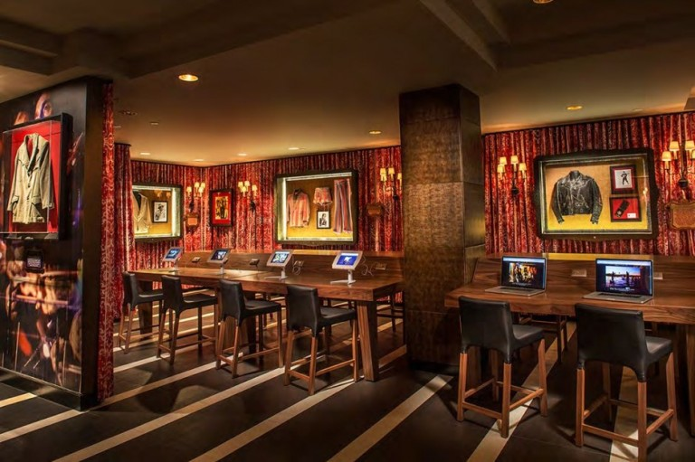 Hard Rock Hotel Palm Springs - California - Decasapramodablog3