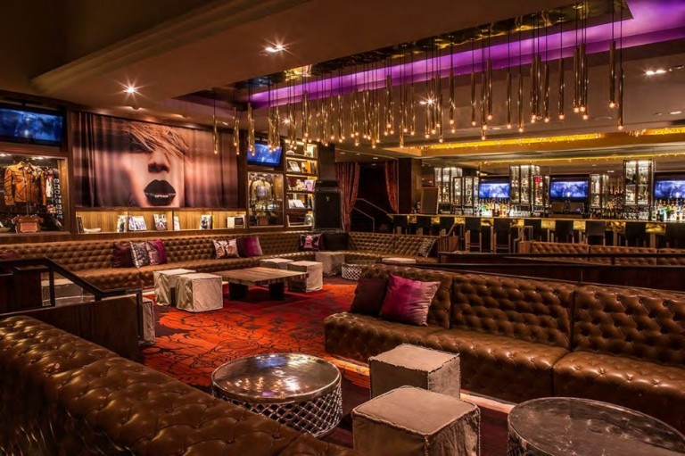 Hard Rock Hotel Palm Springs - California - Decasapramodablog4