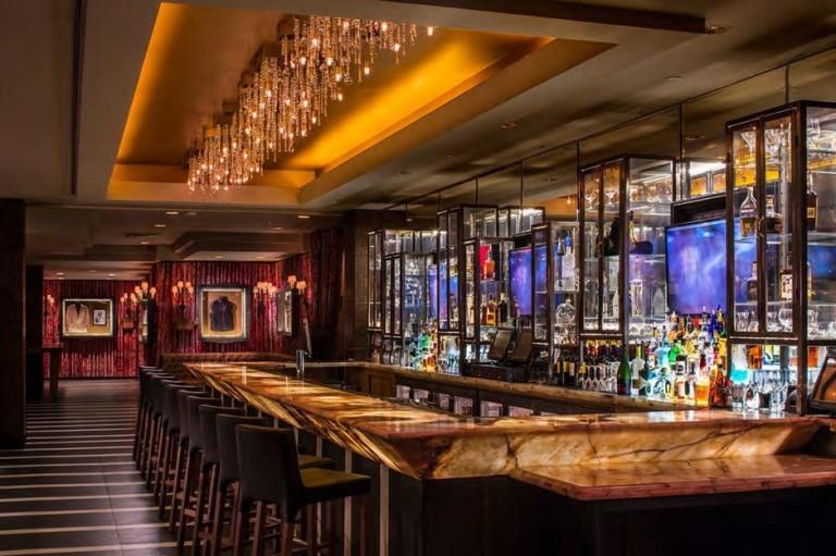 Hard Rock Hotel Palm Springs - California - Decasapramodablog5