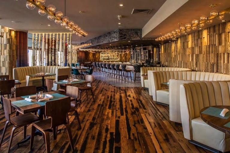 Hard Rock Hotel Palm Springs - California - Decasapramodablog6