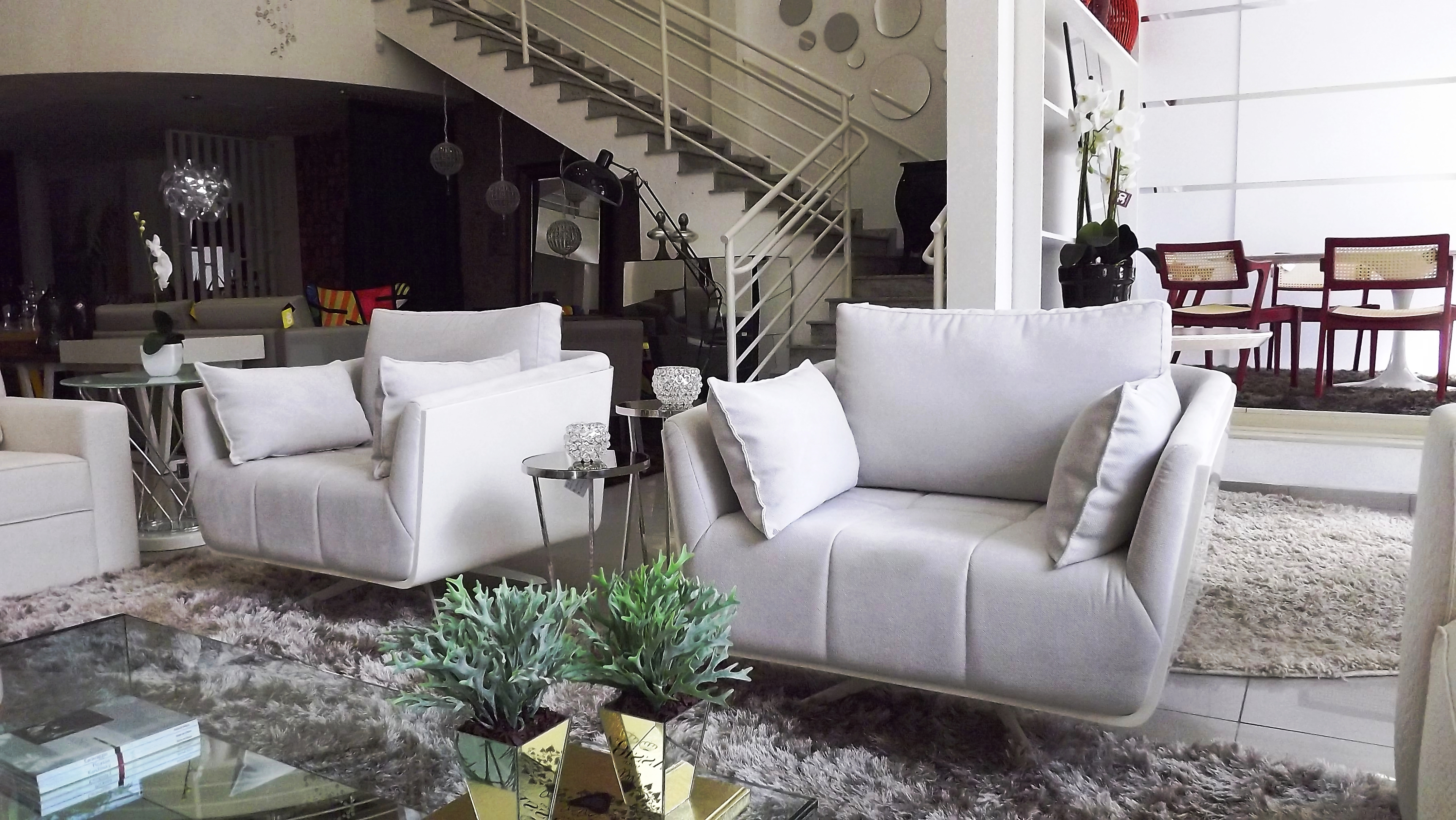 Ambiente off white