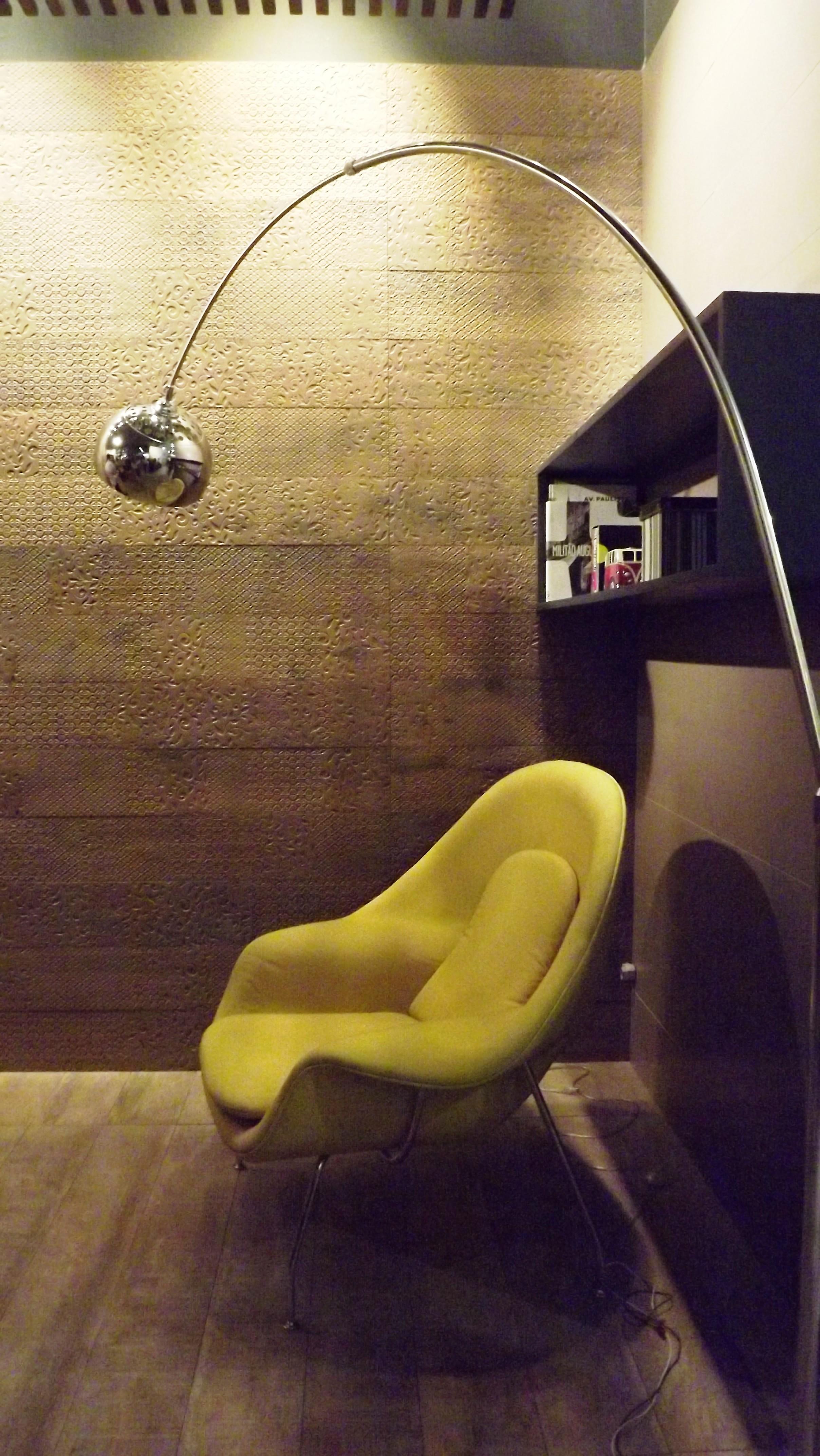Arbo HD - Carvalho HD Decor ACT - Maravilhoso para destacar paredes!!!!