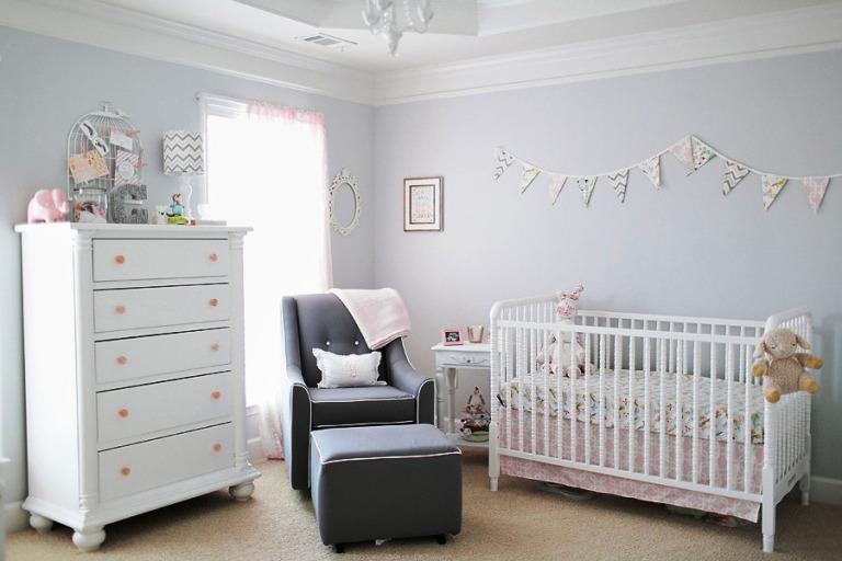 tons neutros bebê