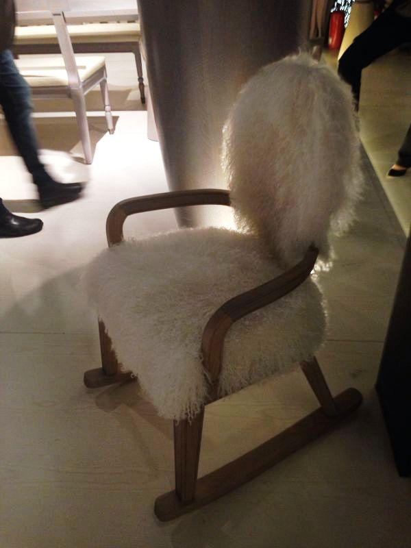 cadeiras milão 2014