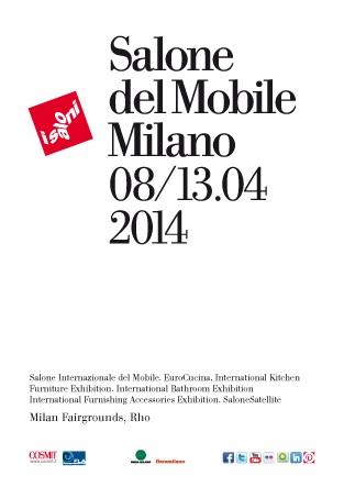 feira internacional do móvel de milão