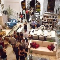 V Mostra de Decoração Casa Bonita Interiores!!!