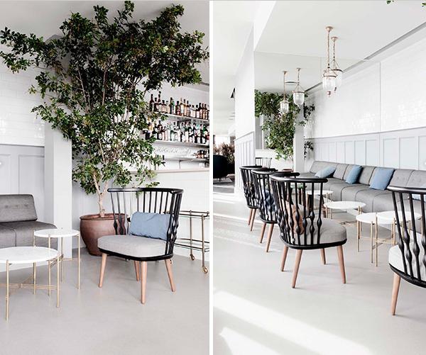 restaurante escandinavo