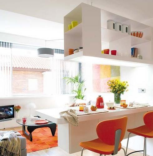 apartamento 60m 1