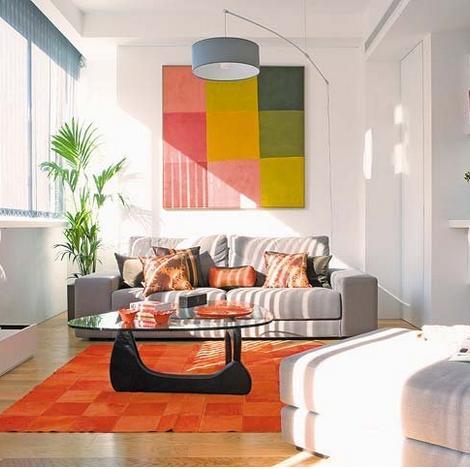 apartamento 60m 2