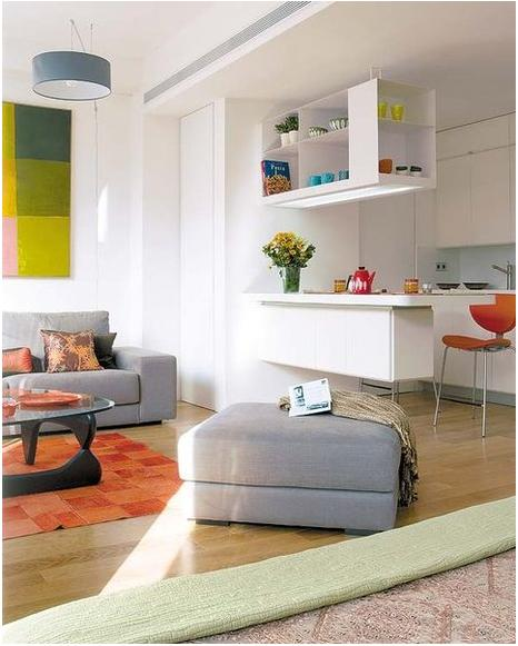 apartamento 60m 3