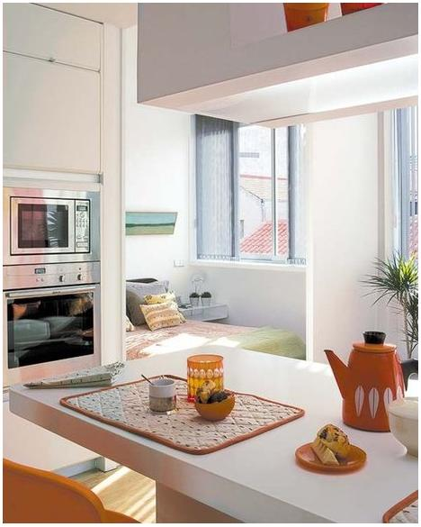 apartamento 60m 4