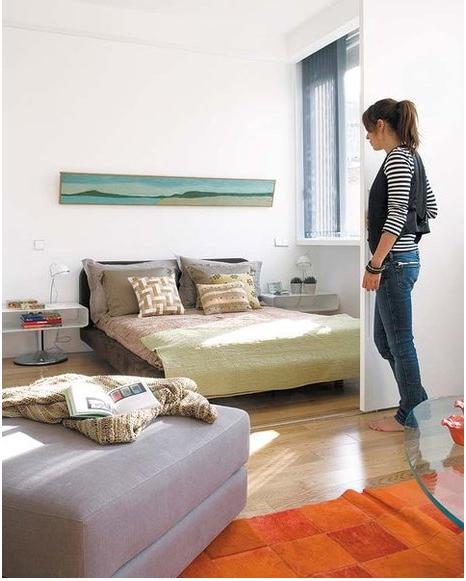 apartamento 60m 5