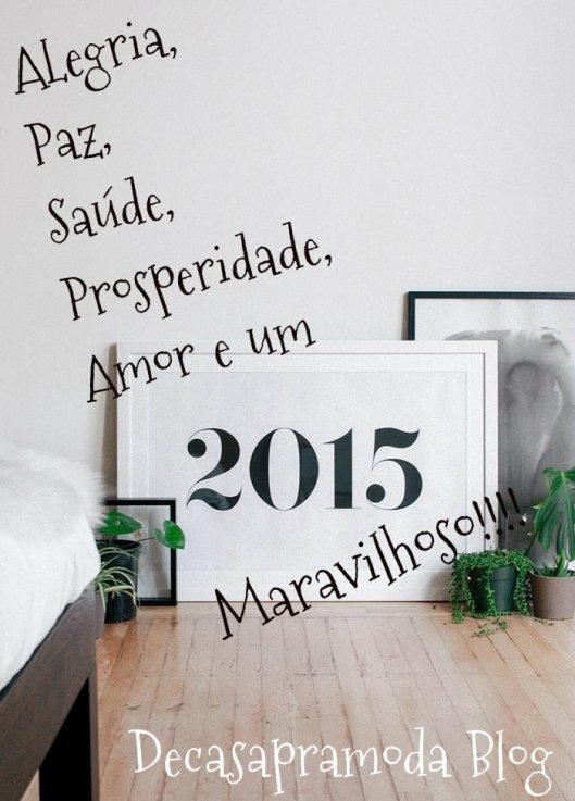2015 maravilhoso