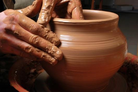 Cerâmica e Bonecos de Barro1