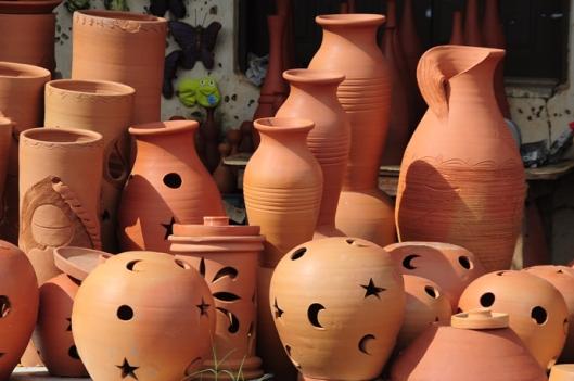 Cerâmica e Bonecos de Barro3