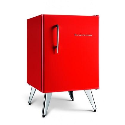 Um presente para agradar homens e mulheres que adoram peças exclusivas em casa. Este frigobar retrô da Brastemp é um xodó em todo lar.